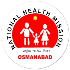 NHM Osmanabad Recruitment 2021